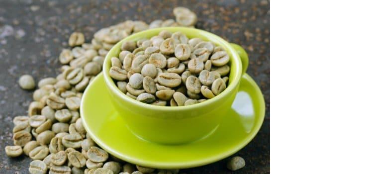 Πράσινος Καφές: Όσα πρέπει να γνωρίζετε!