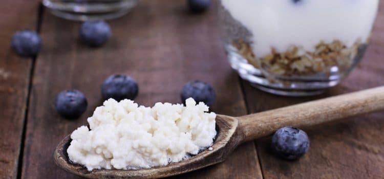 Κεφίρ: Τα 12 Οφέλη Του Κεφίρ Για Την Υγεία & Την Απώλεια Βάρους
