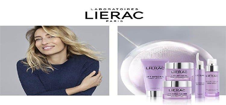 Θες αποτέλεσμα ενέσιμου lifting με την εφαρμογή μιας κρέμας; Η σειρά Lift Integral της LIERAC είναι για εσένα!