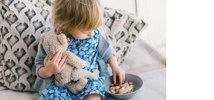 Kiddylicious: Η υγιεινή επιλογή σνακ για τα παιδιά μας