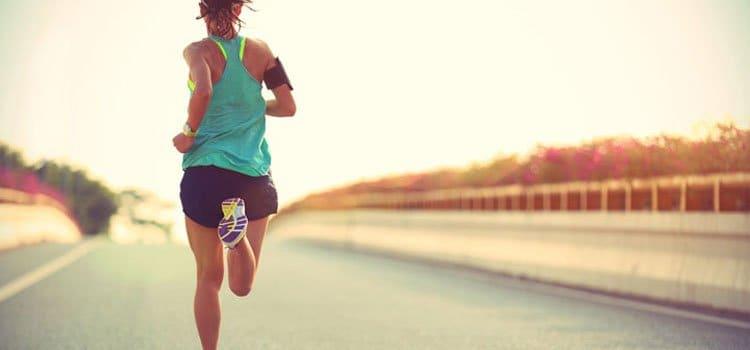Το τρέξιμο για 30 λεπτά την ημέρα μειώνει την κυτταρική γήρανση κατά 9 χρόνια