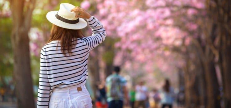 Ανοιξιάτικες αλλεργίες: Πώς θα μειώσεις τα συμπτώματα και θα ανακουφιστείς;