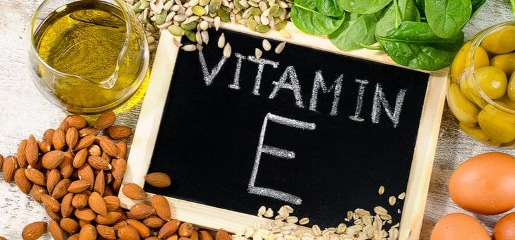 Αντιγήρανση και βιταμίνη Ε ... μύθος ή αλήθεια?