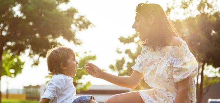 Σημασια προβιοτικών στα παιδια