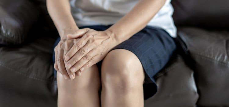 Τι να κάνω όταν με ενοχλούν τα γόνατά μου