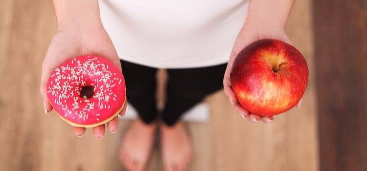 4 διατροφικοί μύθοι