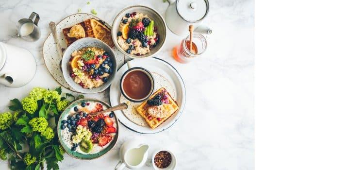 6 συμβουλές για σωστή διατροφή
