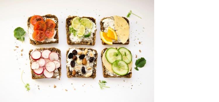 Έξυπνά διατροφικά tips που μπορούν να κάνουν τη διαφορά