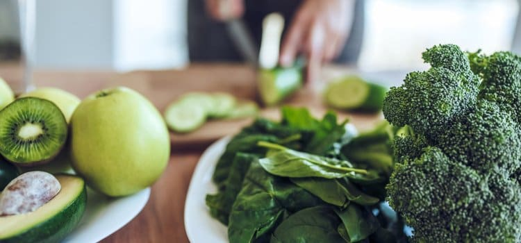 Κάνουμε δίαιτα για αδυνάτισμα ή διατροφή για καλή υγεία;