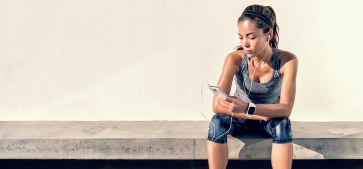 Αυτά Είναι Τα Αγαπημένα Μας Fitness & Wellness Apps Για Να Κατεβάσεις