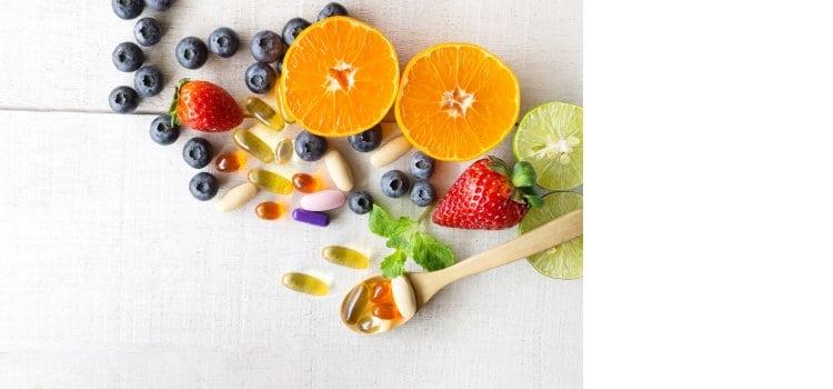 Μύθοι και αλήθειες για τα συμπληρώματα διατροφής