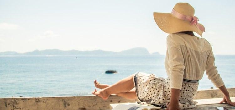 Οι αλλαγές που συμβαίνουν στο δέρμα μας το καλοκαίρι
