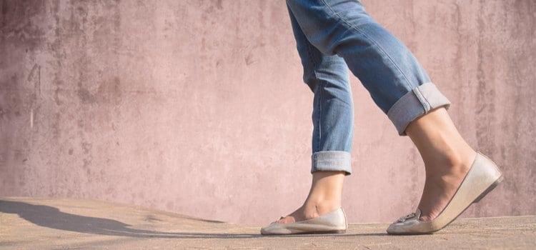 7 tips που θα χάσεις βάρος πιο γρήγορα με το περπάτημα