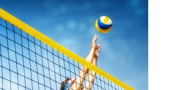 Beach Volley Masters 2016