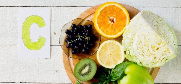 Σημάδια που δείχνουν την έλλειψη Βιταμίνης C