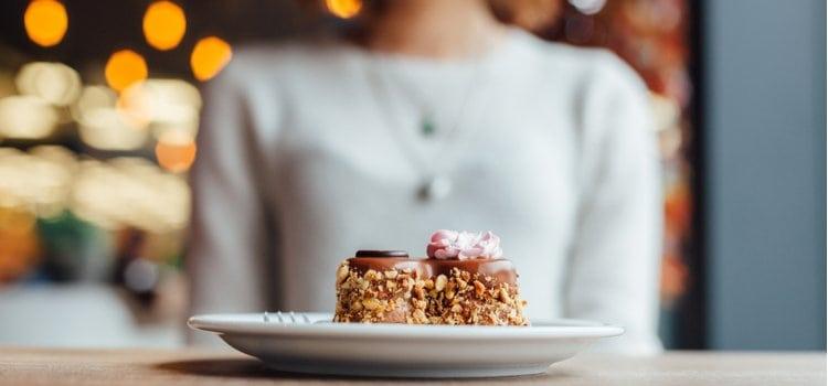 6 συνήθειες που σαμποτάρουν την απώλεια βάρους