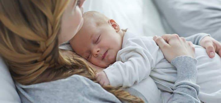 Anne Geddes: Τα φυσικά καλλυντικά προϊόντα για το μωρό σας