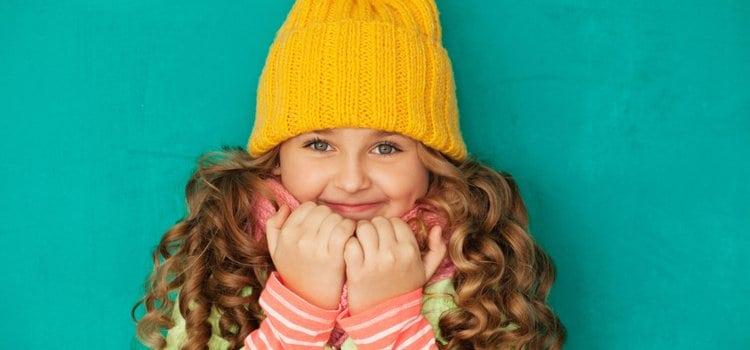 3 + 1 συμβουλές για υγιή παιδιά κατά τη διάρκεια του χειμώνα!