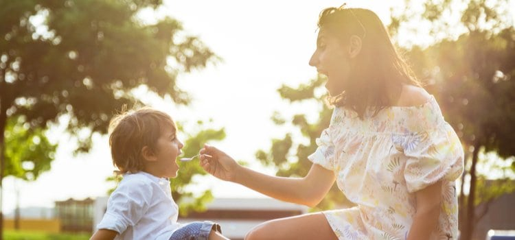 Η σημασία των προβιοτικών για τα παιδιά