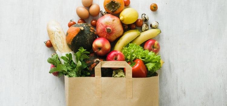 Ποιές τροφές είναι όξινες, ποιές αλκαλικές και ποίες ουδέτερες