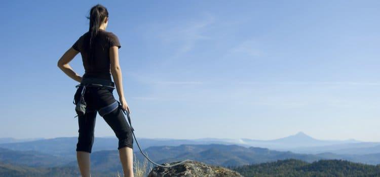 Απαραίτητα για ορειβασία και όχι μόνο