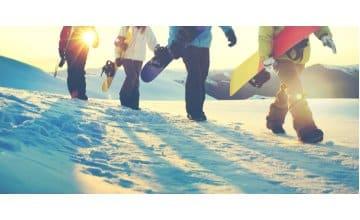 10 απαραίτητα προϊόντα για διακοπές στα χιόνια
