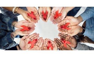 Ενημερώσου και κλείσε την πόρτα στο AIDS - Παγκόσμια Ημέρα Πρόληψης AIDS
