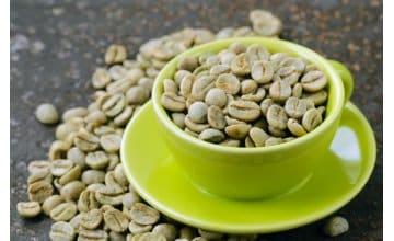 Οι ευεγερτικές ιδιότητες του Πράσινου Καφέ