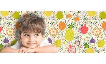 Ποια είναι η αξία της βιολογικής διατροφής για τα παιδιά;