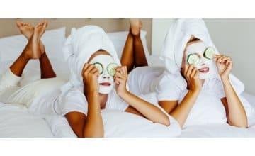 Οι εξπρές μάσκες για το πρόσωπο που έχουμε λατρέψει