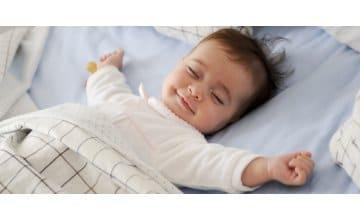 Κάνε το βραδινό ύπνο του μωρό σου παιχνιδάκι