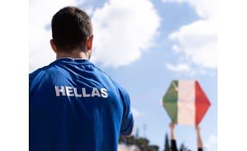 Μαζί με Ολυμπιονίκες & τους Έλληνες Πρωταθλητές πετάξαμε χαρταετό στο Καλλιμάρμαρο για το WOGG Event