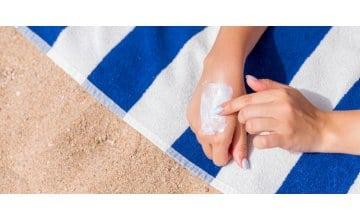 Αντηλιακή προστασία Bepanthol  - Όσα πρέπει να γνωρίζουμε για να το εφαρμόσουμε σωστά