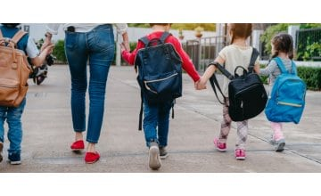 Τι χρειαζόμαστε για ένα επιτυχημένο Back to School