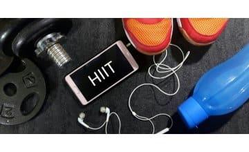 HIIT προπόνηση - Υψηλής Έντασης Διαλλειματική Προπόνηση για να κάψεις παραπάνω λίπος