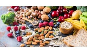 Νιώθεις κουρασμένη; Μήπως φταίει η διατροφή σου; Δοκίμασε να αυξήσεις τα αντιοξειδωτικά σου