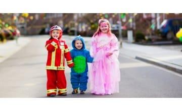 Πώς να επιλέξουμε την παιδική αποκριάτικη στολή