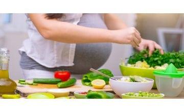 Διατροφή και Εγκυμοσύνη: Τι πρέπει να προσέξεις και ποιές τροφές απαγορεύονται