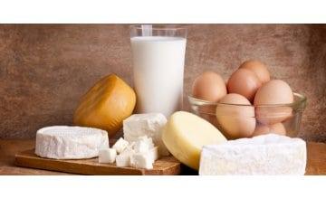 Το παιδί μου δεν τρώει γαλακτοκομικά: Πώς θα πάρει το απαραίτητο ασβέστιο για την ανάπτυξή του?