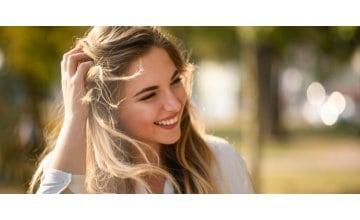 Richelet Hair Strength: Συμπλήρωμα διατροφής για δυνατά και όμορφα μαλλιά