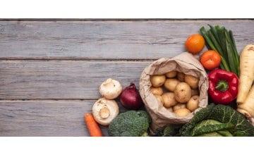 Αλκαλική διατροφή: Πώς λειτουργεί και ωφελεί τον οργανισμό μας