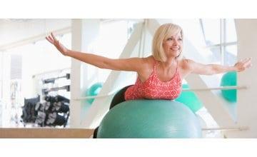 Εμμηνοπαυση: 6 φυσικοί τρόποι για την αντιμετώπιση των συμπτωμάτων