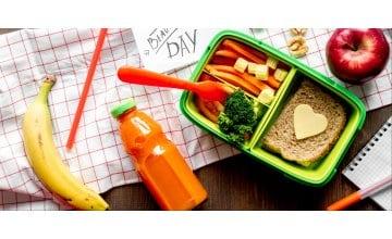 Ειδική διατροφική φροντίδα για το παιδί σου