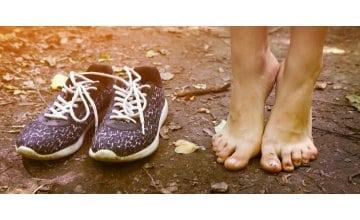 Πόδια που υποφέρουν; Ο σύγχρονος τρόπος ζωής και η φλεβική νόσος