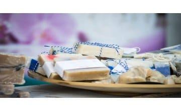Εσείς γνωρίζατε ότι το απλό κλάσσικό σαπούνι μπορεί να βλάψει την επιδερμίδα σας;