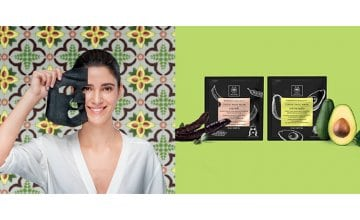 Οι Νέες Tissue masks από την APIVITA που θα λατρέψεις
