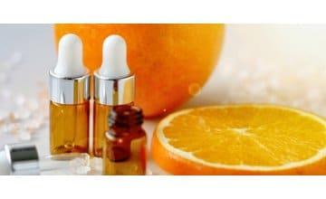 Απόκτησε ξεκούραστο και λαμπερό δέρμα με Καθαρή Βιταμίνη C