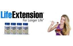 Αντιοξειδωτικά LIFE EXTENSION