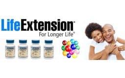 Βιταμίνες LIFE EXTENSION