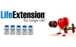 Καρδιά - Κυκλοφορικό LIFE EXTENSION